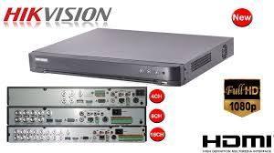 Hikvision HQHI-K1 -shop camera hd