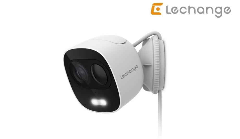 Camera ip wifi hồng ngoại cảm biến thân nhiệt phát hiện người đột nhậpWIFI 2MP-DH-IPC-C26EP