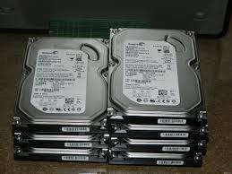 """Chi tiết sản phẩm Model : 500GB Thông tin sản phẩm : 500GB - SATA 3, 3.5"""", 6Gb/s, 7200rpm, 16M Cache Bảo hành : 12 tháng"""
