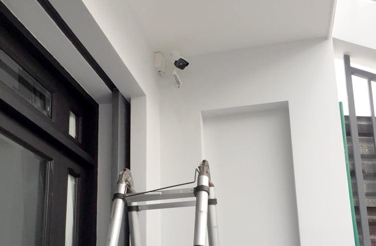 lap Camera tại nha 3 tang - camera gia re - chat luong 1